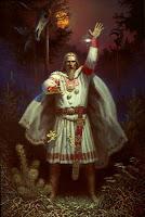 История происхождения выражения по одежке встречают (рисунок Б. Ольшанского)