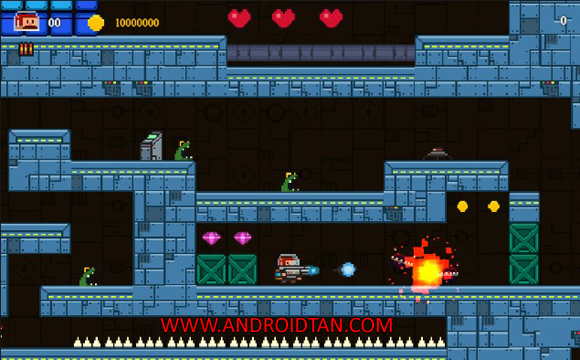 Super Mustache Platformer Mod Apk Free Download