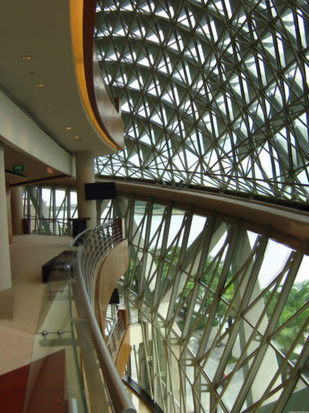 Architectural Design 8 The Esplanade Dp Architects
