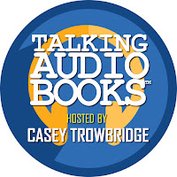 Talking Audiobooks logo