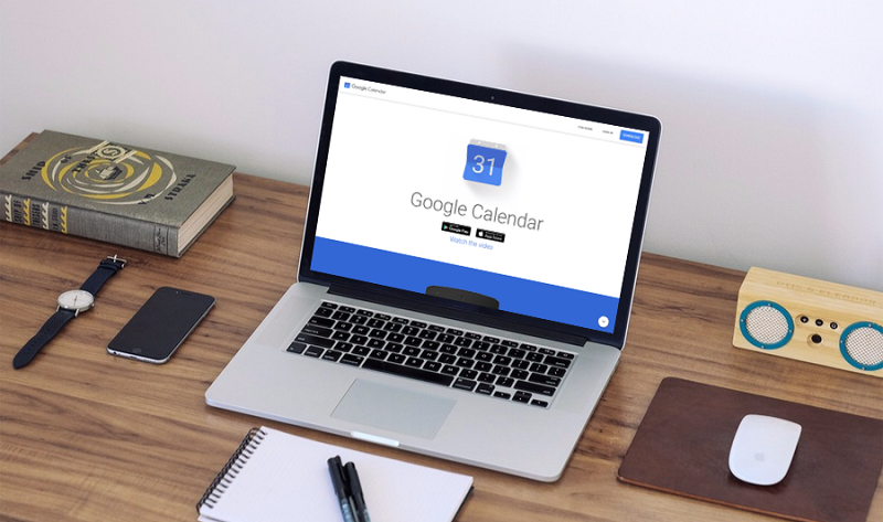 11 Amazing Google Calendar Hacks