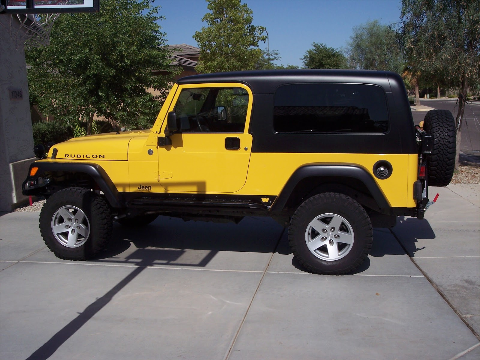 medium resolution of jeep wrangler rubicon jeep wrangler rubicon trail rated 4x4 sports utility