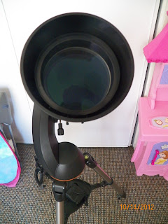 DarrenW AstroBlogger: My first GOTO scope....a Celestron ...