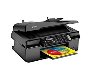 Epson WorkForce 315 Scanner Driver PC