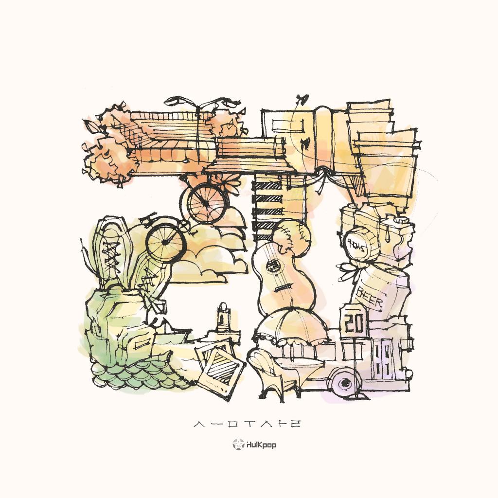 Twenty Years Of Age – 20 – EP