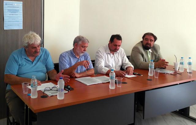 """Ημερίδα στην Τρίπολη: """"Καινοτόμες μορφές επιμόρφωσης/επαγγελματικής ανάπτυξης των εκπαιδευτικών της Περιφέρειας Πελοποννήσου"""""""