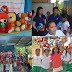 Children of Balasan, Lemery receive SM Cares Bears of Joy