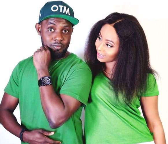 Comedian-AY-Wife-Mabel-Celebrates-9th-Year-Wedding-Anniversary