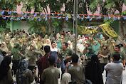 HUT ke-41 SMAN 3 Banda Aceh Meriah