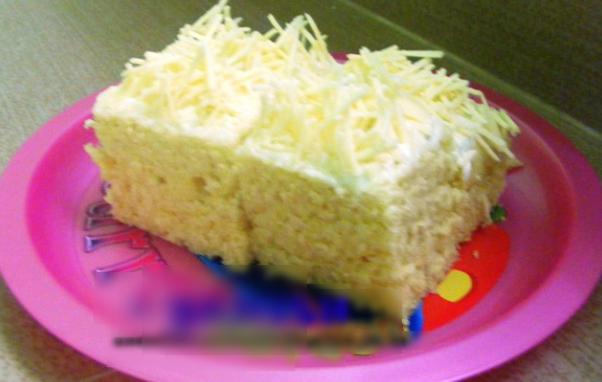 Resep Cake Kukus Enak: Resep Brownies Kukus Coklat, Amanda, Keju Dan Pandan