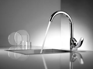 Agua a presión para desatascar tuberías