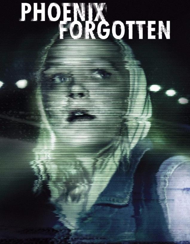 Phoenix Forgotten [2017] [DVDR] [NTSC] [Latino]