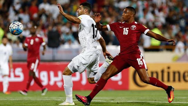 ملخص مباراة قطر وروسيا  |  موعد مباراة قطر وروسيا اليوم الخميس