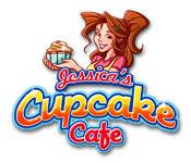 เกมส์ Jessica's Cupcake Cafe