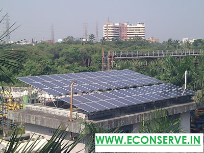 Solar Energy Power Project
