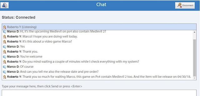 Medievil Remastered podría incluir el primero y el segundo