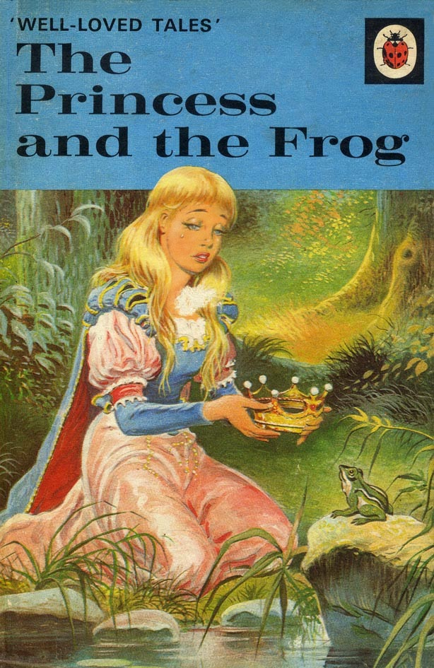 Ladybird Book Paul McCartneys Rupert and The Frog Song Collectable Retro 80's
