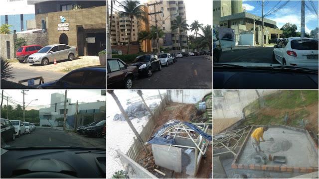 Blue Praia Bar continua a causar transtornos aos moradores do Rio Vermelho