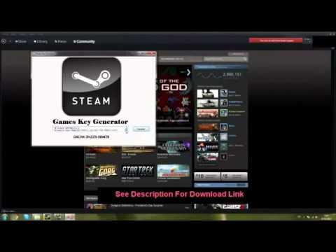 Steam proxy list
