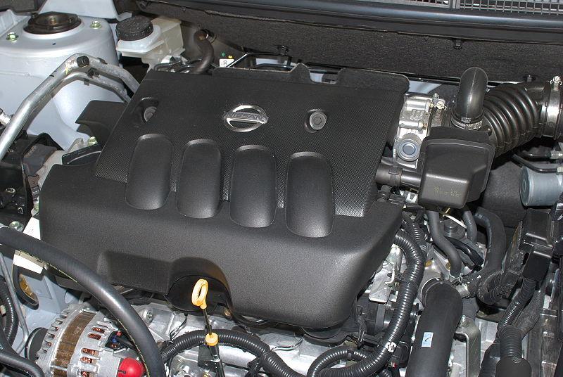 Motores Nissan Renault Mr16ddt Y Mr18de
