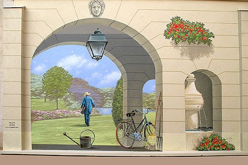 atelier fazendo arte dmc pintura decorativa folcl rica trompe l 39 oeil. Black Bedroom Furniture Sets. Home Design Ideas