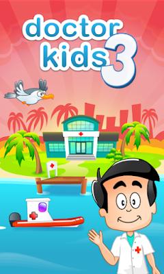 Doctor Kids 3 Apk-1