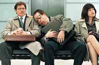 Mengalami Gangguan Tidur Karena Vaksin Flu Babi