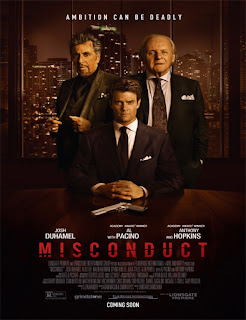 Misconduct (2016) [Vose]