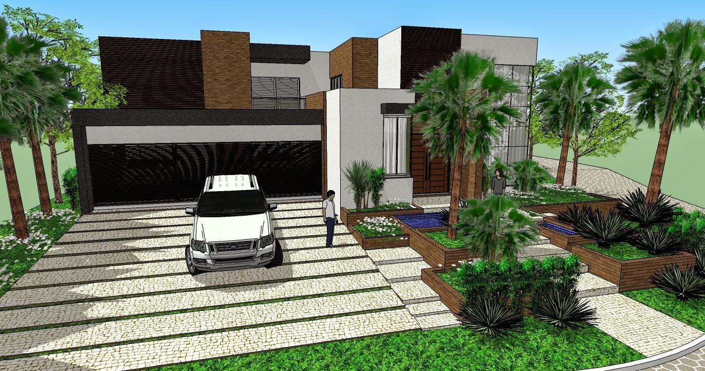Lilian carvalho casa moderna for Casa moderna 2014 espositori