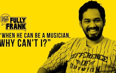 Special Interview With Hiphop Tamizha Adhi