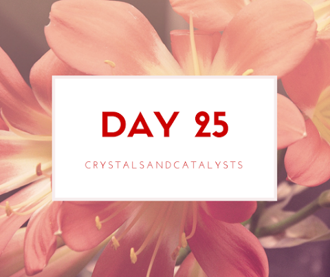 Favourite SciArt Works - 30 Day blogging Challenge (Day 25)