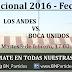 En Lomas, sin público, se cierra la fecha
