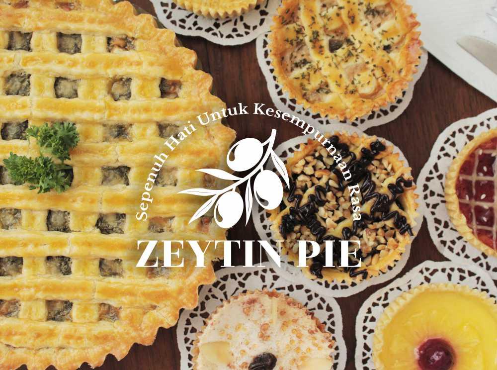 Zeytin Pie produsen pie Depok