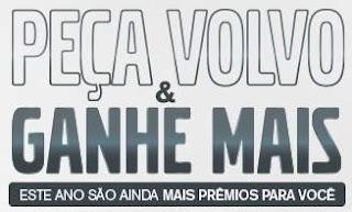 Cadastrar Promoção Volvo 2018 Peça Volvo E Ganhe Mais Prêmios