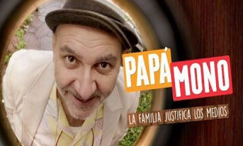Papa Mono capítulos completos