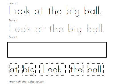 Common Worksheets » You Sight Word Worksheet - Preschool and ...