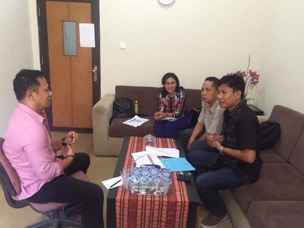 Akan Ada Reuni Akbar Politekik Negeri Bali