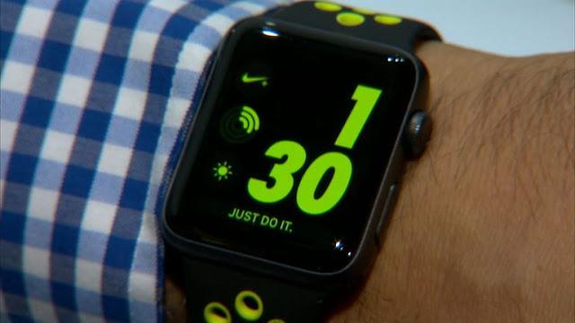 Onde comprar relógios de corrida com GPS em Las Vegas