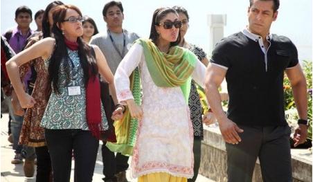 kareena kapoor dresses in bodyguard