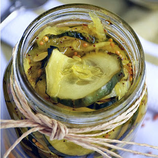 Homemade Bread and Butter Pickles | by Life Tastes Good