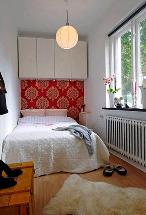 Desain Interior Kamar Tidur Ukuran 2x3 Berbagai Ukuran