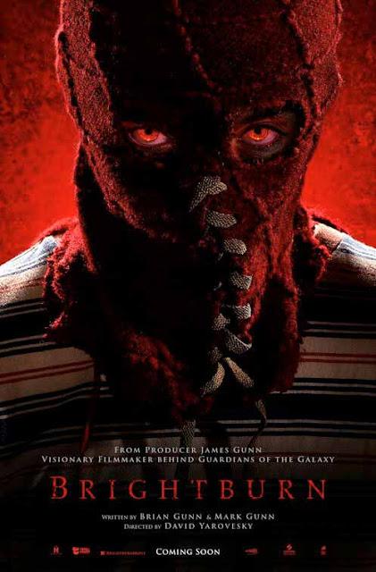 لعشاق الـ horror.. إليك أقوى أفلام الرعب المرتقبة في سنة 2019 فيلم الرعب brightburn