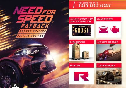 Need For Speed Playback Deluxe Free Download For PC