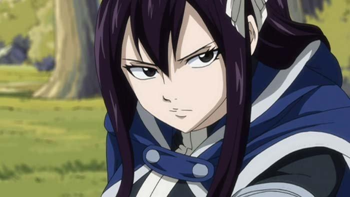 Karakter Anime Berkekuatan Es Terkuat