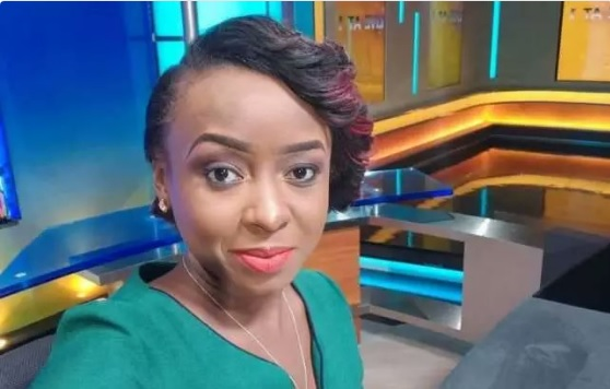 Jul 2018. Citizen TV presenter, Jacque Maribe was treated to a special performance.