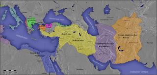 Οι πόλεμοι των διαδόχων του Μεγάλου Αλεξάνδρου