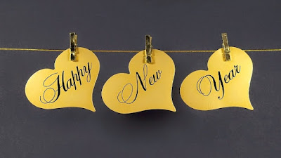 New Year 2020 Images for Free