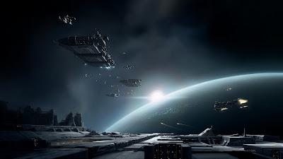 Asgardia - Colonización del espacio