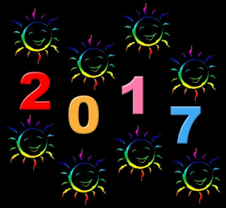 Happy New Year Greetings 2017 For Facebook