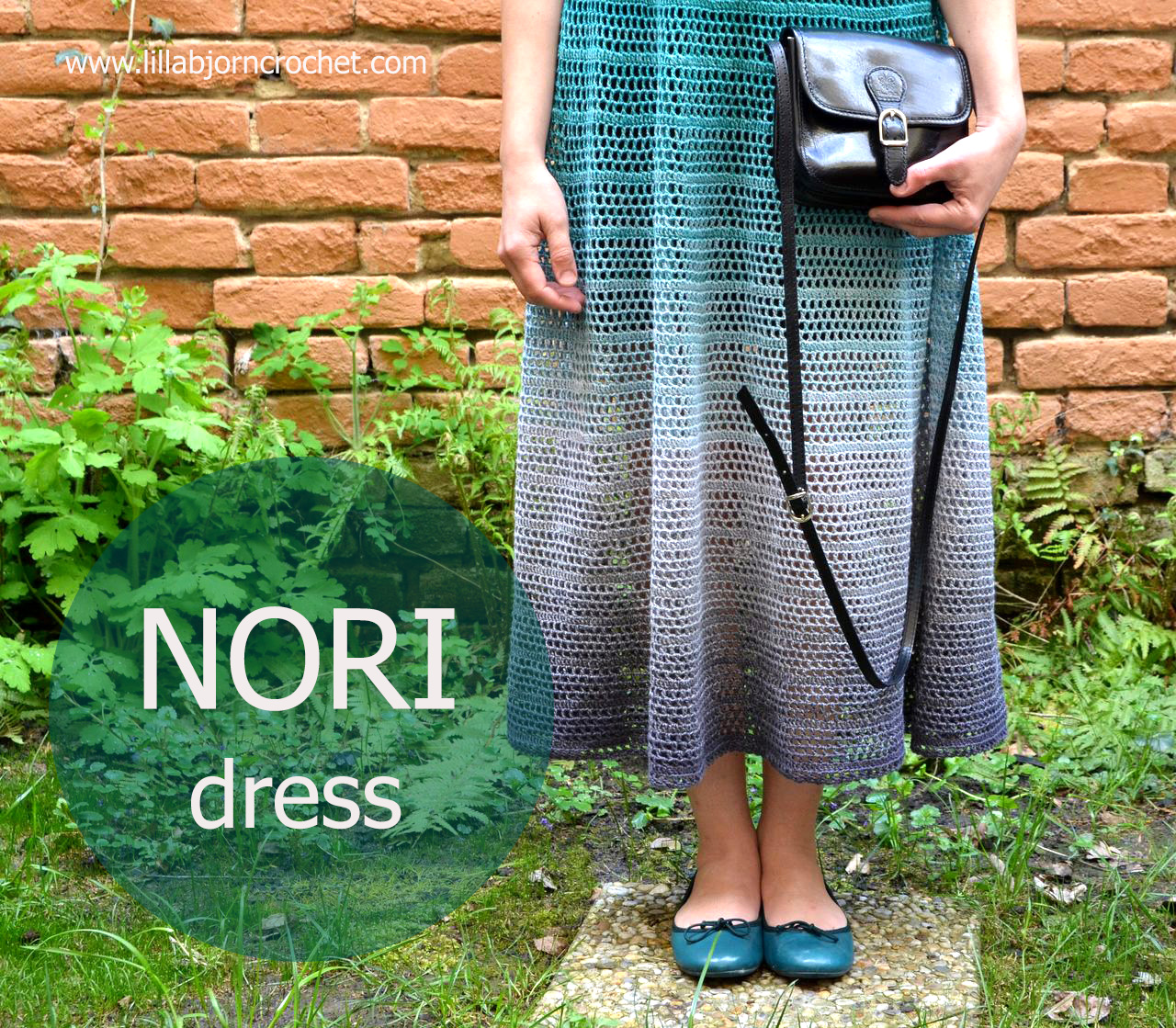 Nori dress - FREE crochet pattern by LillaBjornCrochet.com